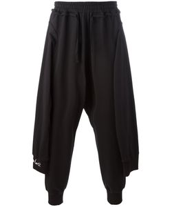 KTZ | Tied Up Joggers Mens Size Small Cotton