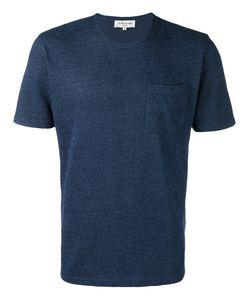 YMC | Plain T-Shirt Mens Size Small Cotton/Polyester