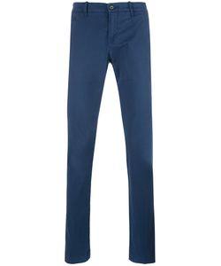 Jacob Cohen Academy   Classic Chinos Mens Size 31 Cotton/Spandex/Elastane