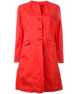 Daniela Gregis | Midi Coat Womens Size 2 Cotton