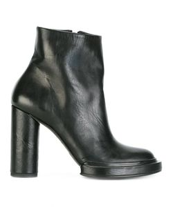 The Last Conspiracy | Platform Boots Womens Size 40 Leather/Horse Leather