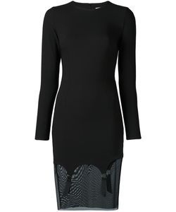 Murmur   Profane Dress Womens Size 40 Polyamide/Polyester/Spandex/Elastane