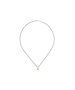 Rosa Maria | Cross Disk Necklace Womens