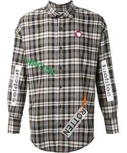 Sold Out Frvr | Susi 51 Flannel Shirt Mens Size Xl