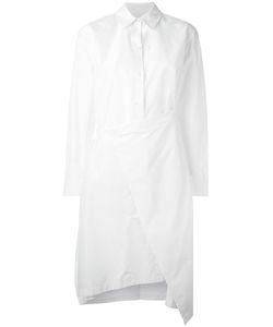 Christian Wijnants | Dont Dress Womens Size 36 Cotton/Polyamide