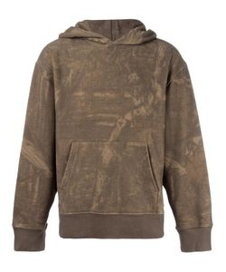 Yeezy | Camouflage Hoodie Adult Unisex Size Xs Cotton