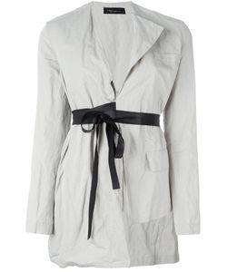 Area Di Barbara Bologna | Asymmetric Jacket