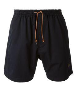 Yoshio Kubo | Emblem Shorts