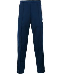 Palm Angels | Side Band Sweatpants Mens Size Large Polyester
