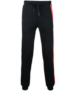 Iceberg | Contrast Track Pants Mens Size Small Cotton