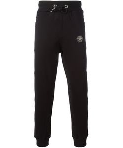 Philipp Plein | Term Track Pants Mens Size Medium Cotton