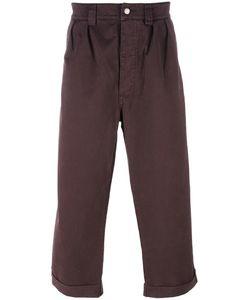 Société Anonyme   Paul Trousers Adult Unisex Size Medium Cotton