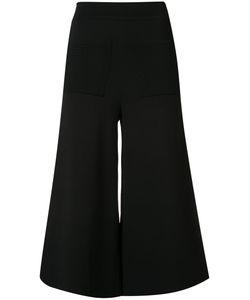 Sally Lapointe | Palazzo Pants Womens Size Xs/S Viscose/Polyester