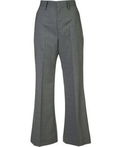 Junya Watanabe Comme Des Garçons | Striped High-Waisted Trousers Womens Size Small