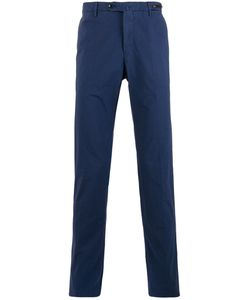 Pt01 | Slim-Fit Chino Trousers Mens Size 58 Cotton/Spandex/Elastane