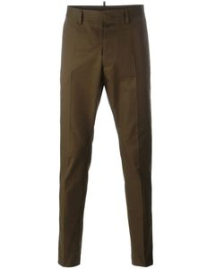 DSquared² | Hockney Trousers Mens Size 52 Cotton