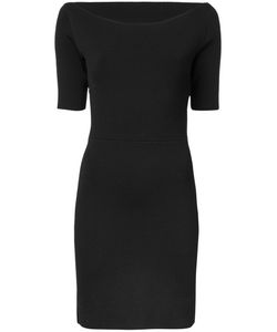 Dion Lee | Fitted Dress Womens Size 6 Polyester