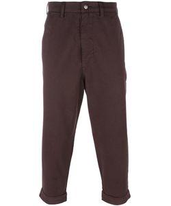 Société Anonyme   Josip Trousers Adult Unisex Size Medium Cotton