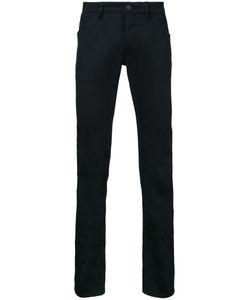 Kazuyuki Kumagai | Straight-Leg Jeans Mens Size 2 Cotton/Polyurethane