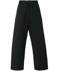 Hope   Wide-Leg Trousers Mens Size 50 Cotton/Polyamide