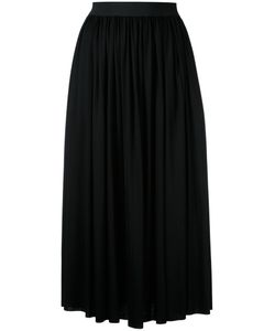 Astraet | Pleated Skirt Womens Size 1 Cupro