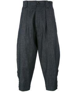 Société Anonyme   Japman Trousers Adult Unisex Size Large Cotton
