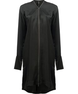 Ilaria Nistri | Zip Up Dress Womens Size 40 Viscose