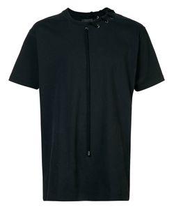 Craig Green | Laced Short Sleeve T-Shirt Size Xl Cotton