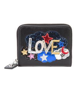 Saint Laurent | Love Ourse Womens Leather