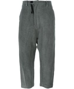 Area Di Barbara Bologna | Loose Fit Cropped Trousers