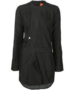 Coperni Femme | Belted Wrap Mini Dress