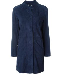 Desa Collection | Single Breasted Coat