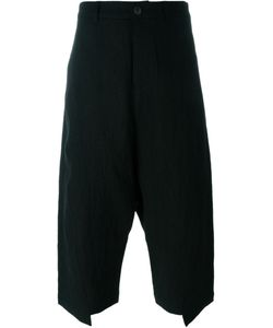 Individual Sentiments   Loose-Fit Cropped Trousers