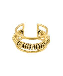 Anndra Neen   Omega Cuff Bracelet