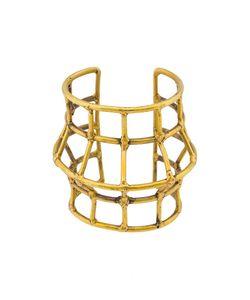 Anndra Neen   Barrel Cuff Bracelet