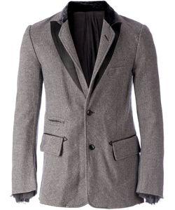 The Soloist | Tweed Blazer