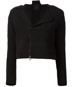 Tvscia | Cropped Jacket