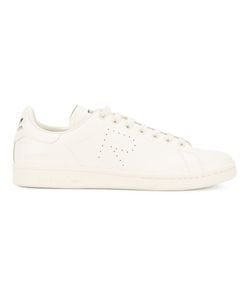 Raf Simons | Stan Smith Trainers Womens Size 4 Leather/Rubber