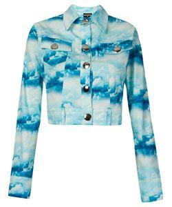 Skinbiquini | Sky Printed Jacket