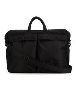 Porter-Yoshida & Co | Tanker Briefcase