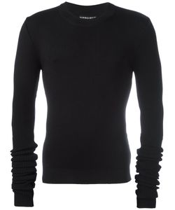 Y / Project   Extreme Jumper Mens Size 44 Merino