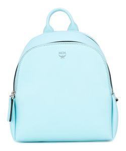 MCM | Studded Mini Backpack Leather