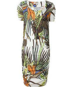 Valentine Gauthier   Castéou Paradise Tree Dress