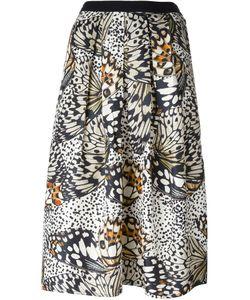 Valentine Gauthier   Pleated Swinton Butterfly Skirt