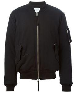 The Soloist | Bomber Style Jacket