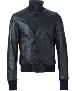 Dacute | Funnel Neck Jacket