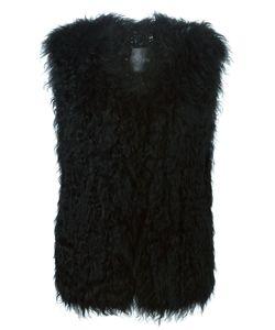 Ravn | Knitted Lamb Vest