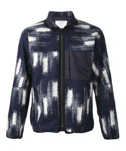 Patrik Ervell | Ikat Fleece Jacket