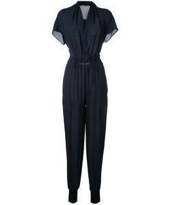 Stella McCartney | Lizbeth All-In-One Jumpsuit Womens Size 42 Silk