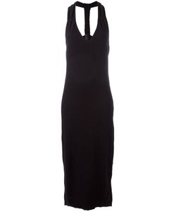 Thom Krom | Long Dress Womens Size Small Cotton